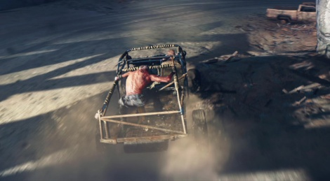Our Xbox One videos of Mad Max