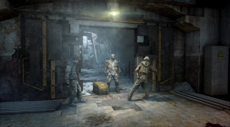 metro redux ps4 1080p 60 fps games