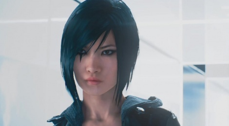 Our Xbox One videos of Mirror's Edge