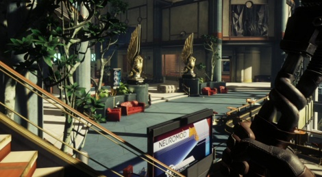Our Xbox One videos of PREY