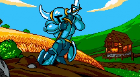 Our Xbox One videos of Shovel Knight