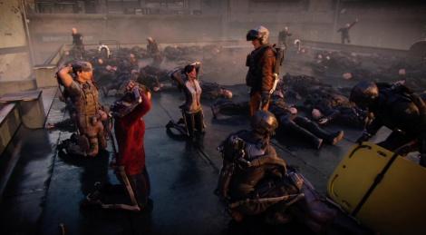 Call Of Duty Advanced Warfare Gamersyde
