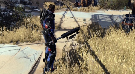 Our Xbox One videos of The Surge