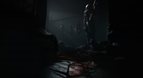 Outlast 2 & Trinity launching soon