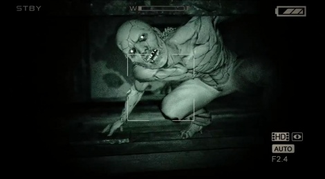 Outlast gives you 3 minutes...
