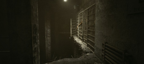 Outlast new screens