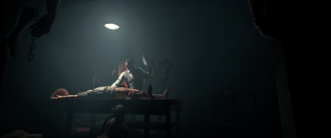 Outlast: Whistleblower coming May 6th