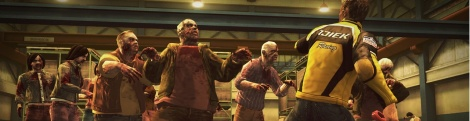 Pay for Dead Rising 2 epilogue