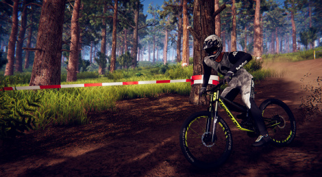 PC videos of Descenders
