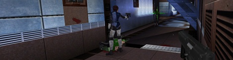 Perfect Dark comparison images