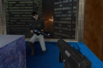 Perfect Dark XBLA first images