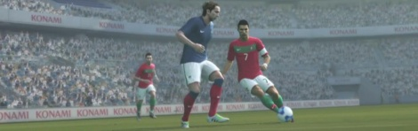PES 2012 dated and more