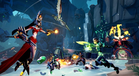 PGW: Battleborn Multiplayer trailer