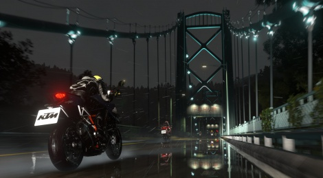 PGW: DriveClub Bikes revealed