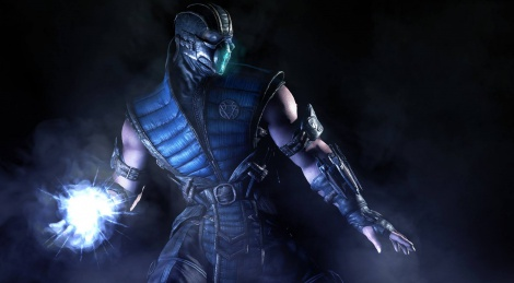 PGW: Gameplay of Mortal Kombat X