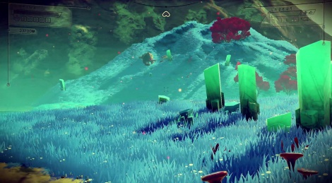 PGW: No Man's Sky trailer and date