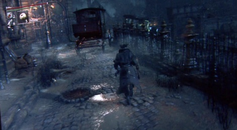 PGW: Our videos of Bloodborne
