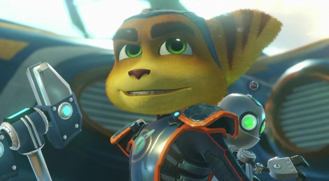 PGW: Ratchet & Clank new trailer