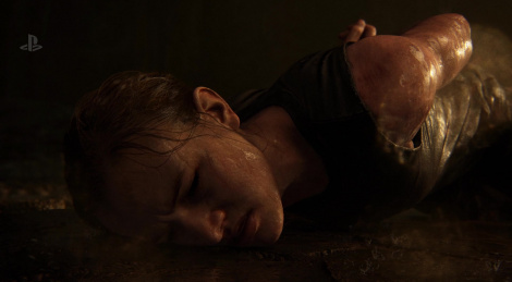 PGW: The Last of Us 2 Trailer