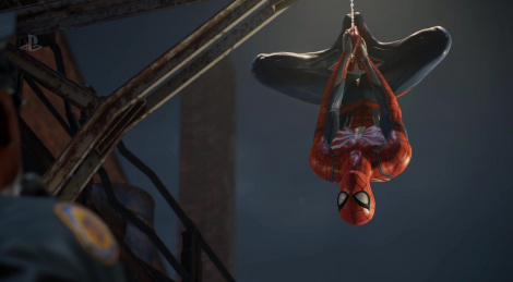 PGW: Trailer de Spider-Man