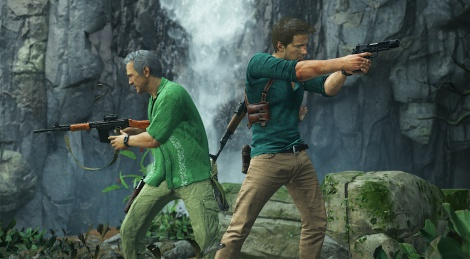 PGW: Uncharted 4 Multiplayer trailer