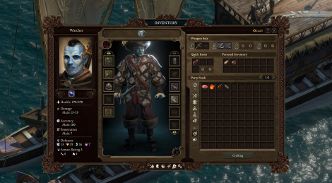 Pillars of Eternity II: Features Trailer