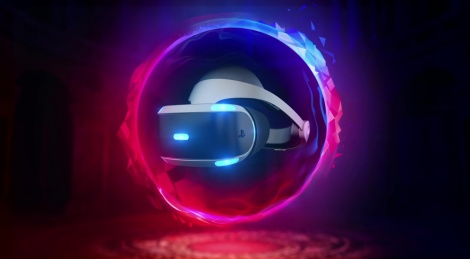 PlayStation VR will launch in October