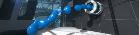 Portal 2 is back with new images