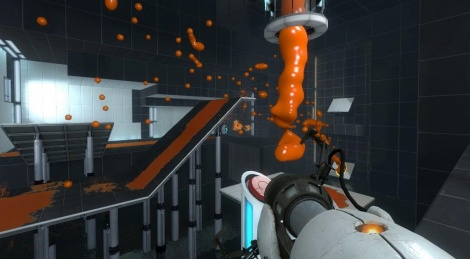 Portal 2: Lots of Trailers