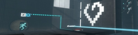 Portal 2 new screenshots