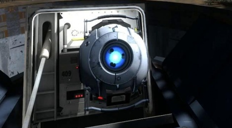 Portal 2: Official Wheatley video