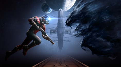 Prey demo is out, PC specs revealed