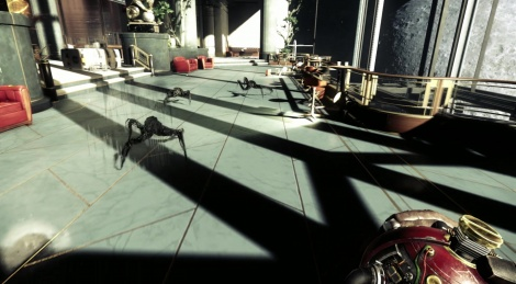 Prey: Typhon Research Trailer