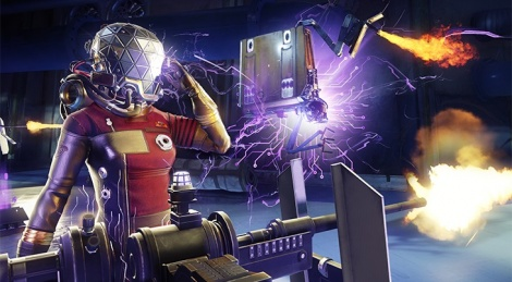 Prey: Weapon & Power Combos trailer