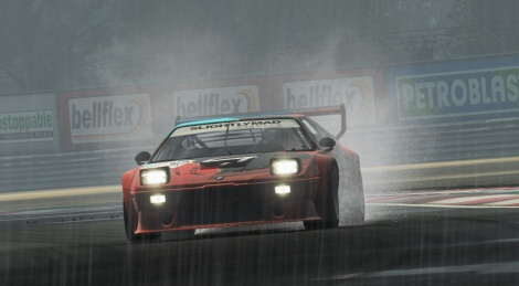 Project CARS back for more