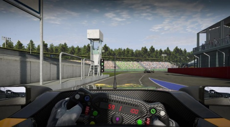 Project CARS In-Depth: Pit Box