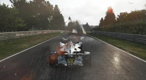 Project CARS PC ultra videos
