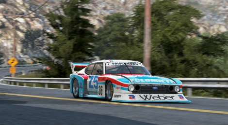 Project CARS Xbox One patch