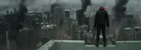 Prototype 2 en Trailer Live Action