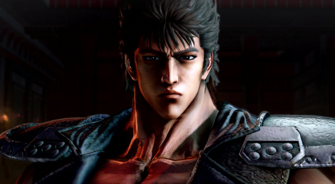PS4 Pro video of Fist of the North Star