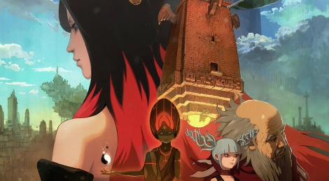 PSX: Gravity Rush 2 gets free DLC