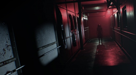 PSX: Resident Evil 7 trailer, demo update