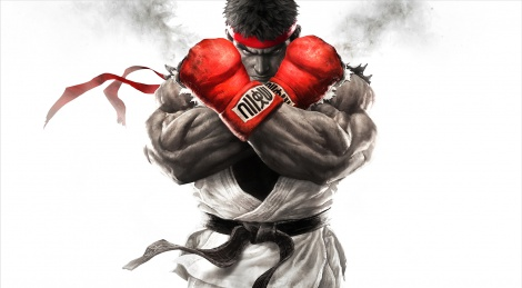 PSX: Street Fighter V announced