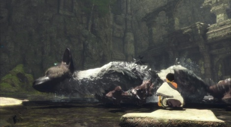 PSX: The Last Guardian Trailer