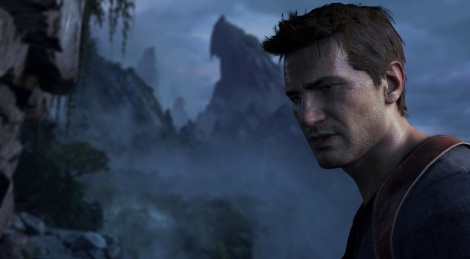 PSX: Uncharted 4 Gameplay Demo
