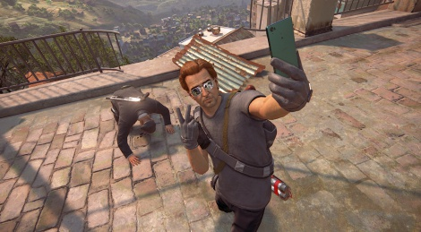 PSX: Uncharted 4 new multiplayer screens