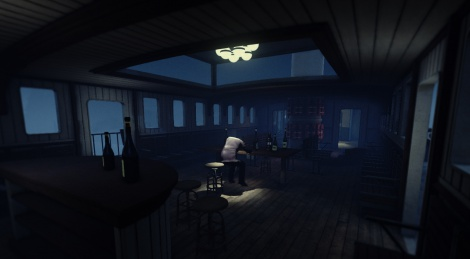 PSX: What Remains of Edith Finch screens