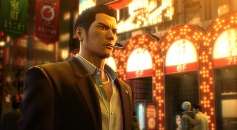 PSX: Yakuza 0 is coming to the West