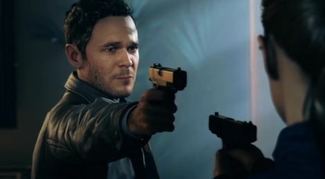 Quantum Break PC videos (Steam)