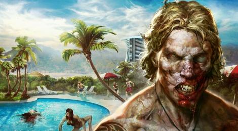 Dead Island Bonnes Armes